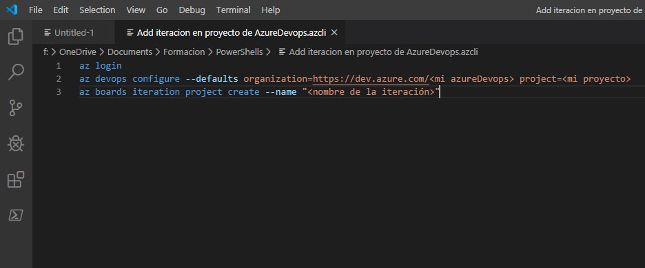 Azure Devops CLI Tools