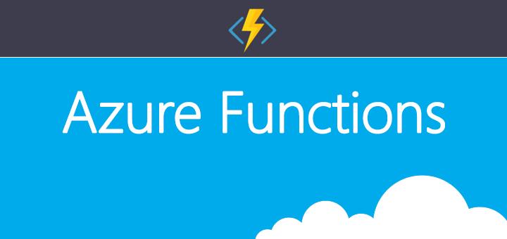 Presentación de Azure Functions